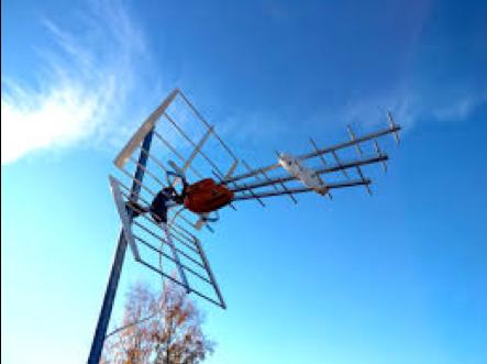 TV aerial repair Harrogate
