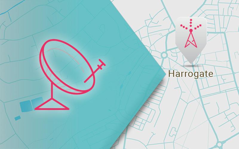 TV Aerial Installation Harrogate